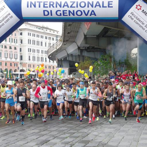 Genoa Half Marathon