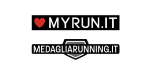 My Run Medaglia Running