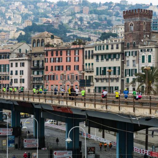 Mezza di Genova 2019